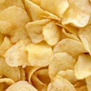 Potato chip maker adds 'a-peel' to Sam's 4th floor