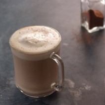 Lattes & Cappuccino's